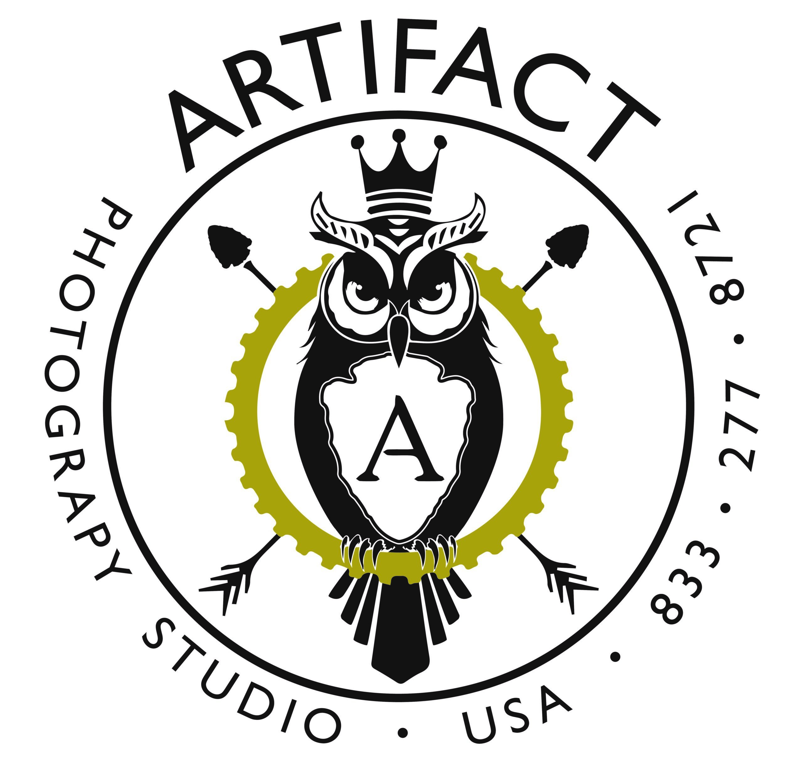 Artifact Photography Studio Blog